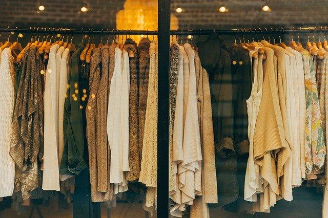 repliki ubrań