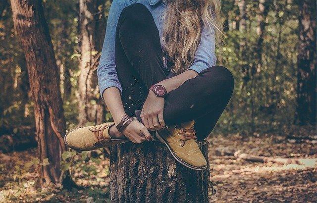 rodzaje spodni damskich