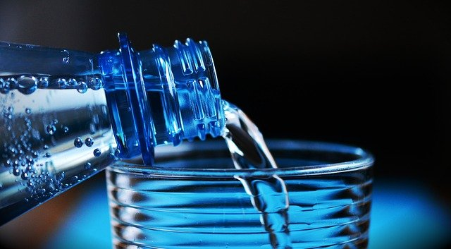 podwyższona kreatynina a picie wody